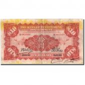 Banknote, China, 10 Dollars, 1914, 1914-12-01, KM:568h, VF(30-35)