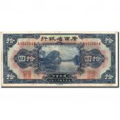 Banknote, China, 10 Dollars, 1929, KM:S2341r, VF(20-25)