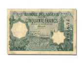 50 Francs Type 1912 Green