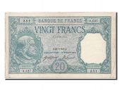 20 Francs Bayard type 1916