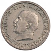 French State, 5 Francs P�tain
