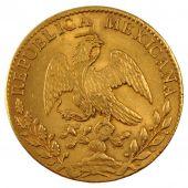 piece de monnaie mexicaine