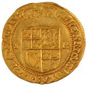 Scotland, Jacques VI, Double Crown