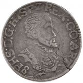 County of Artois, Philip II of Spain, Demi Ecu Philip