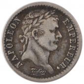 First Empire, Demi Franc Empire reverse