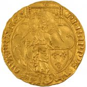 Philip VI of Valois, gold Ange
