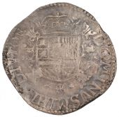 Artois, Philip II of Spain, Ecu