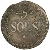 Convention, Siege of Mainz, 5 Sols