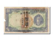 Korea, 100 Yen, type Guilloche (1945)