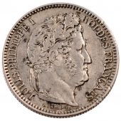 Louis Philippe Ie, 2 Francs
