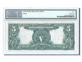 United States, 5 Dollars Silver Certificates 1899, PMG VF 30, Pick 340