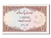 Pakistan, 1 Rupee, type 1975