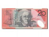 Australie, 20 Dollars, type Mary Reiby