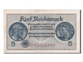 Germany, 5 Reichsmark, type 1940