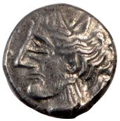 South-Western Gaul, Drachme