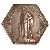 Chamber of Commerce of Bourges, Token