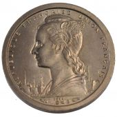 French Occidental Africa, 1 Franc Essai