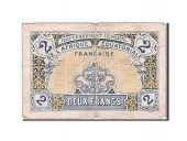 French Equatorial Africa, 2 Francs, type 1917