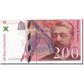 Billet, France, 200 Francs, 1995, 1996, NEUF, Fayette:75.2, KM:159a