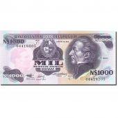 billet de banque uruguay