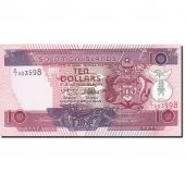 Solomon Islands, 10 Dollars, 1996-1997, KM:20, Undated (1996), UNC(65-70)