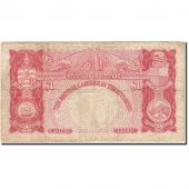 British Caribbean Territories, 1 Dollar, 1953, 1958-01-02, KM:7c, TB