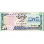 Mauritius, 50 Rupees, 1985-1991, Undated (1986), KM:37a, SUP