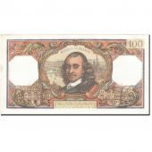 France, 100 Francs, 1964, KM:149d, 1972-01-06, EF(40-45)