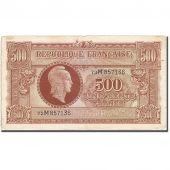 France, 500 Francs, 1945, 1945-06-04, EF(40-45), Fayette:VF11.2, KM:106