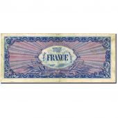 France, 1000 Francs, 1945 Verso France, 1945, 1945-06-04, TTB, Fayette:VF 27.2