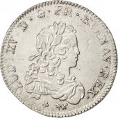 Louis XV, 1/3 Ecu de France 1721 Paris, KM 457.1