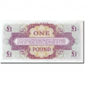 Banknote, Great Britain, 1 Pound, 1962, KM:M36a, UNC(63)