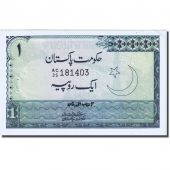 Billet, Pakistan, 1 Rupee, 1975, Undated (1975-1981), KM:24a, SUP