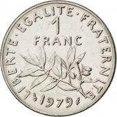 Monnaies Veme Republique 1959 2001 1 Franc Comptoir Des Monnaies