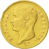 Premier Empire, 20 Francs or type transitoire