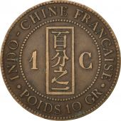 Indochine, 1 Cent 1887 Paris, KM 1