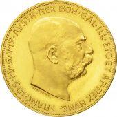 Autriche, Fran�ois Joseph, 100 Couronnes 1915, KM 2819