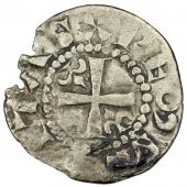 CHAMPAGNE, Archbishop of Reims, Samson of Mauvoisin, Denarius