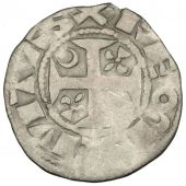 CHAMPAGNE, Archbishop of Reims, Guillaume II, Denarius