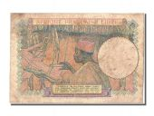 French Equatorial Africa, 5 Francs type 1941