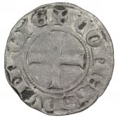 PROVENCE, County of Provence, Charles Ist of Anjou, Denarius