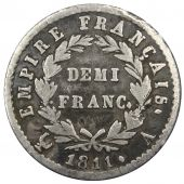 First Empire, Demi Franc