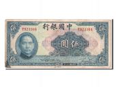 China, 5 Yüan type Sys