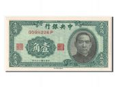 China, 10 Cents type Sys