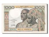 Senegal, 1000 Francs type 1959-65