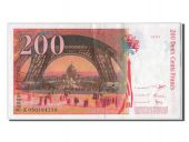 200 Francs Eiffel type 1995