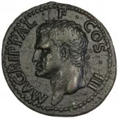 Caligula for Agrippa, As, Cohen 3
