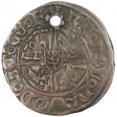 FLANDERS, County of Flanders, Charles the Rash, Billon double mite