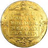 Netherlands, gold Ducat
