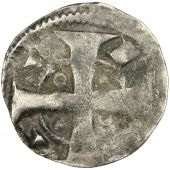 ARTOIS, City of B�thune, Small Silver Denarius or Maille